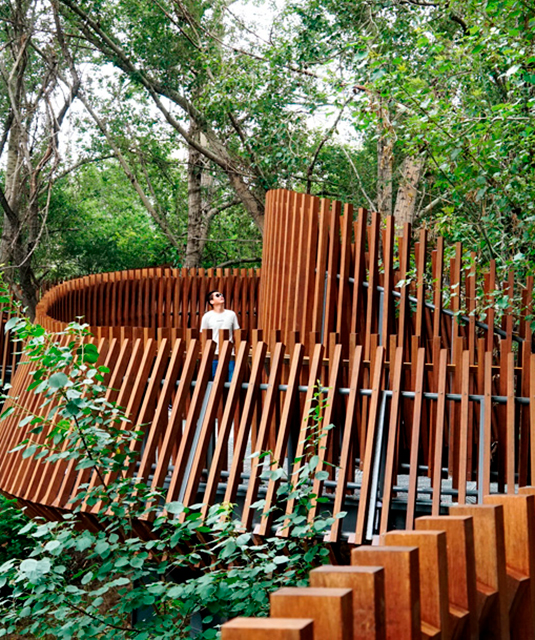 Cultural Ecological Park JilinChangchu